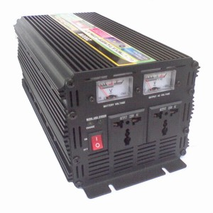 inverter 2000W+charger
